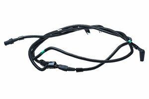 OEM NEW Front Locking Hub Vacuum Solenoid Harness 4x4 Super Duty F81Z-3C124-AA