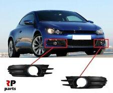 Links Fahrerseite Vorne Unten Nebelscheinwerfer Gitter Für VW Scirocco 2009-2014