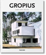 Gropius von Paul Sigel und Gilbert Lupfer (2018, Gebundene Ausgabe)