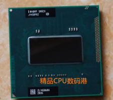 Intel Core i7-2860QM SR02X Quad Core 2.5-3.60GHz/8M CPU processor