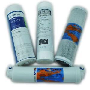 Filtersatz Wasserfilter ALK550 Aqualiving ROWA  water Filter Wasserfilter wechse