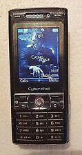 SONY ERICSSON K800i JAMES BOND MOBILE PHONE-UNLOCKED WITH NEW CHARGER & WARRANTY