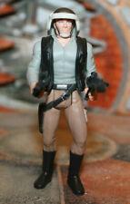 Rebel Fleet Trooper Tantive IV Invasion Star Wars Power Of The Force 2 1997