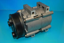 AC Compressor Fits 2001 Ford Sable, 01-07 Taurus, 01-05 Mercury Sable  R57168