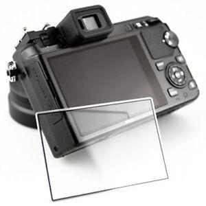 Protector de pantalla 6x para Sony Alpha 7r II Lámina protectora claramente protector de pantalla