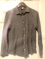 Divided by H&M Men's Long Sleeves Grey size S