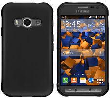 mumbi Schutzhülle für Samsung Galaxy Xcover 3 Hülle Case Cover Tasche Schutz TPU