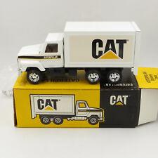 Cat Caterpillar Ertl 1:25-Scale 1992 S-Series 2420 Delivery Die-Cast Truck