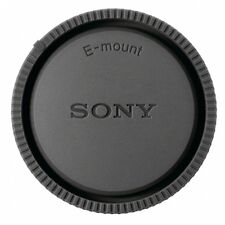 SONY original ALC-R1EM lens rear cap E-mount for Alpha NEX FromJapan New