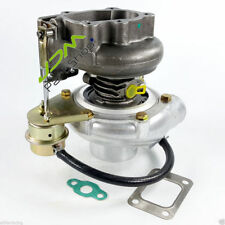 Turbo Charger GT2860 Com A/R .60 Turbine A/R .64 T25 Oil Cold T25 5 Bolt 350HP