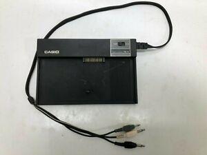 Vintage Casio CALCULATOR CASSETTE INTERFACE FA-3