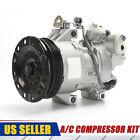 AC A/C Compressor Kit CO 11034C w/Cluth fits 2004-2006 fit Scion xA xB1.5L New
