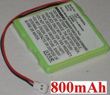 Batterie 800mAh type T287  Pour Spectralink TD9274