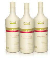 Inoar Professional - G Hair Keratin Kit- (3x)1 liter / 33.8oz