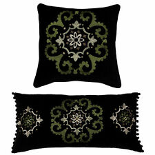 Scatter Box Geometric Contemporary Decorative Cushions
