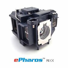 ELPLP67 Projector Lamp for Epson VS210/ VS220/ VS310/ VS315W/ VS320