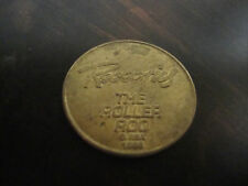 Roooofus---The Roller Roo---Coin---1998---1""