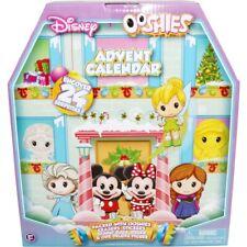 Ooshies Disney Deluxe Advent Calendar 2020 - 24 Days