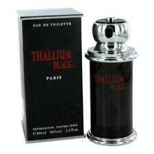 THALLIUM BLACK 100ml EDT PERFUME FOR MEN