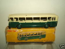 "DINKY TOY  MODEL No.29D SOMUA-PANHARD TN 411""PARIS BUS""      VN MIB"