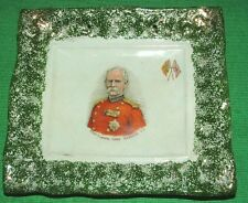 More details for c1914 sunderland staffordshire ww1 lord roberts plaque