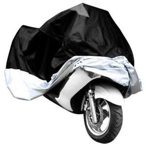 bache de Protection housse moto harley chopper cover 3XL idee cadeau large