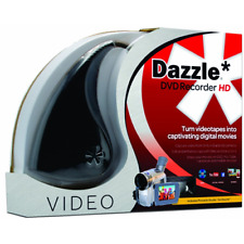Pinnacle Systems Dazzle DVD Recorder HD VHS to DVD Converter for PC