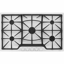 New Kenmore model # 32692 36 inch gas cooktop - white stainless steel