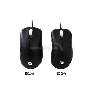 GA124114 GAMO-518 Zowie EC2-A High Performance Gaming Mouse