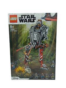 Lego 75254 AT ST Raider Räuber ungeöffnet mit Figur Cara Dune NEU
