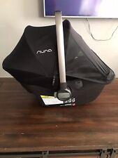 Nuna Pipa Lite Lx Infant Car Seat & (2) Bases