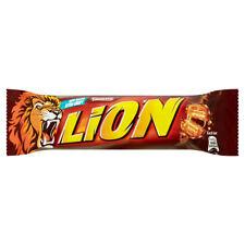 Nestle Milk Chocolate Lion Bar 40g  x 40 - Full Branded Box Gift Idea