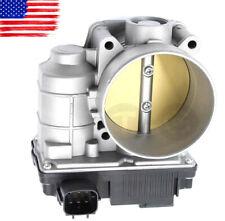 Throttle Body for NISSAN & INFINITI 161198J103 S20058 Maxima FX35 16119-8J103