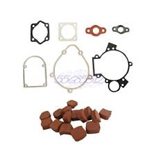 80cc Gasket Kit And Engine Rubber Clutch Pads Fit 80cc Motorized Bicycle Bike