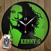Details about  /LED Vinyl Clock Stevie Nicks LED Wall Art Decor Clock Original Gift 2788
