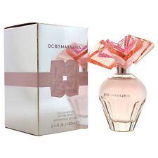 BCBG MAX AZRIA 3.4 3.3 oz 100 ml Women Perfume EDP Spray New In Box