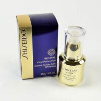 Shiseido Revital Vital-Perfection Science Serum AAA Whitening - 40mL / 1.3 Oz