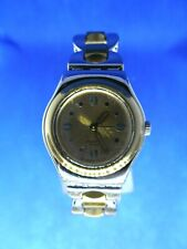 VINTAGE Montre Watch UHR Swiss Made SWATCH SYLPHIDE SOLID YSS136G Batterie Neuve