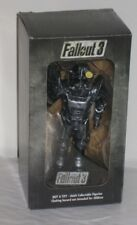 Fallout 3 Brotherhood of Steel Statue Figure Figurine Official Boxed 76 Original