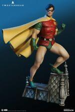 Tweeterhead Robin Maquette EXCLUSIVE Super Powers Collection Teen Titans