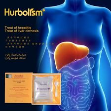 Hurbolism New Powder for Cure Hepatitis (A&B) Treat of hepatitis
