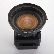 Fuji Fujifilm GX680 GX-M 50mm f/5.6 Lens Hasselblad phase one Leaf digital back