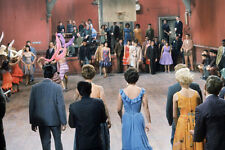 Natalie Wood As Maria In West Side Story 11x17 Mini Poster Dance Scene