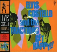 Elvis Costello - Get Happy [New CD] Digipack Packaging, Special Packaging