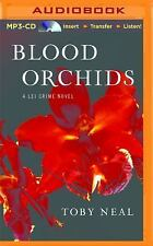 Blood Orchids (Lei Crime), Neal, Toby, New Books