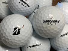 24 Bridgestone B330 RXS AAAA Near Mint Golf Balls Free Tees