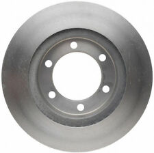 Disc Brake Rotor fits 1996-2004 Toyota 4Runner Tacoma  PARTS PLUS DRUMS AND ROTO