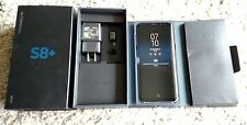 Samsung Galaxy S8 Plus - 64GB - Orchid Gray (T-Mobile) Clean IMEI - NEW In Box!
