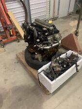 Ford Ranger Mazda Bt50 3.2 P5at Engine
