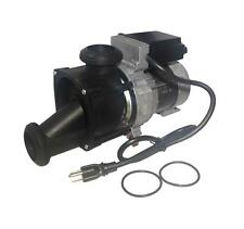 JACUZZI® Whirlpool Bath Jet Tub J Pump 115V 7.5AMP HB21000